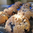 Click for larger view: To Die For Blueberry Muffins