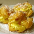 Click for larger view: Cream Puffs