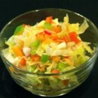 California Cole Slaw