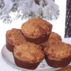 Click for larger view: Banana Crumb Muffins