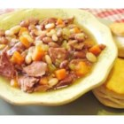 "Bean Stew / ""Boontjiebredie"" - by Ethan's Mommy 7755"